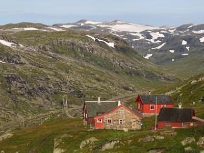 Miljøproblemer i norge i dag